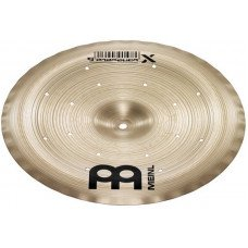 Meinl GX-14FCH-J Generation X Jingle Filter China