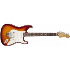 Fender Standard Stratocaster Plus Top FR RW TBS
