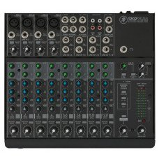 Mackie 12-channel Compact Mixer
