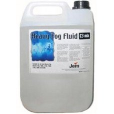 Martin Pro Jem Heavy Fog Fluid Long Lasting C3 MIX