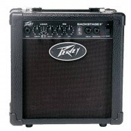 Комбоусилитель электрогитары Peavey Trans Tube Backstage II