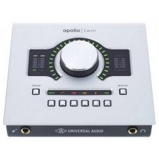 Universal Audio Apollo Twin Duo