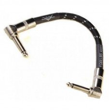 Fender Custom Shop Perfomance Series Cable 6 Black Tweed