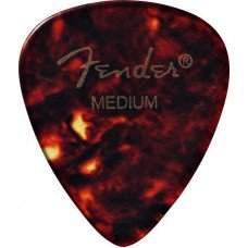 Fender 351 Classic Celluloid Shell Medium