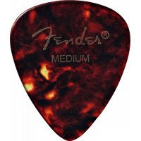 Fender 451 JR Shape 1/2 GR Shell Medium