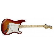 Fender Standard Stratocaster Plus Top MN ACB