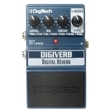 Digitech XDV Digi Verb