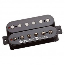 Seymour Duncan Black Winter Humbucker Bridge Black