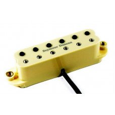 Seymour Duncan SLSD-1B LI'L Screamin' Demon Cream Bridge For Strat