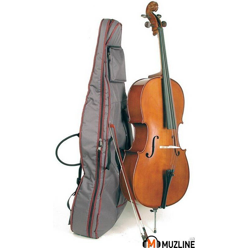 Виолончель Stentor 1108/A Student II Cello Outfit 4/4