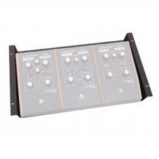 Moog MoogerFooger Rack Mount Kit Black