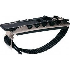 Dunlop 14CD Toggle Professional Capo Curved