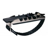 Каподастр Dunlop 14FD Toggle Professional Capo Flat