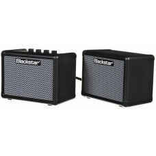 Комбоусилитель для электрогитары Blackstar Fly 3 + Cab (Stereo Pack)