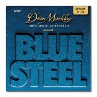 Dean Markley 2038 Bluesteel Acoustic Med 13-56