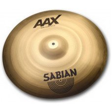 "Crash Sabian 16"" AAX Dark Crash Brilliant"
