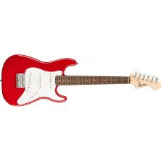 Электрогитара Fender Squier MINI STRAT LR DAKOTA RED