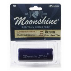 Dunlop 243 Moonshine Ceramic Slide