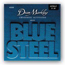 Dean Markley 2550 Bluesteel Electric Xl 08-38