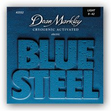 Dean Markley 2552 Bluesteel Electric Lt 09-42