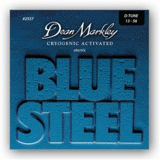 Dean Markley 2557 Bluesteel Electric Dt 13-56