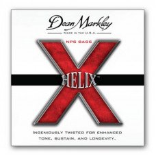 Dean Markley 2611B Helix HD Bass NPS ML 45-125