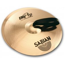 "Sabian 14"" B8 Pro Marching Band Brilliant"