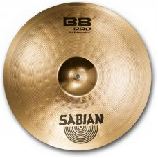 "Sabian 20"" B8 Pro New Light Rock Ride"