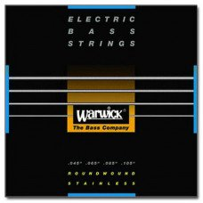 Warwick 40200 Black Label M4 45-105