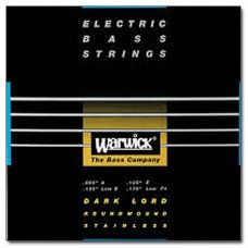 Warwick 40250 Black Label DL4 85-175