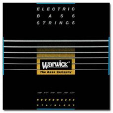 Warwick 40401 Black Label M6 25-135