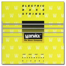 Warwick 41210 Yellow Label ML4 40-100