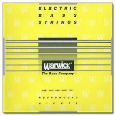 Warwick 41311 Yellow Label M5C 25-105