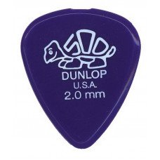 Dunlop 41P2.0 Delrin 500 Player's Pack 2.0