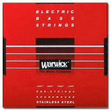 Warwick 42210 Red Label ML4 40-100