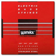 Warwick 42230 Red Label L4 35-095