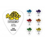 Dunlop 4240 Tortex Wedge Cabinet