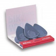 Dunlop 448P.88 Matchpick Nylon Book 0.88mm