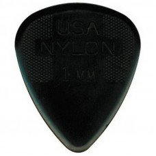 Dunlop 44P1.0 Nylon Standard Player's Pack 1.0