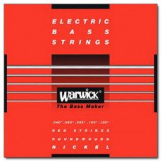 Warwick 46300 Nickel Electric Bass ML5B 40-130