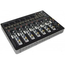 4all Audio MIP-8