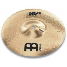 "Meinl MB20 10"" Rock Splash Brilliant"