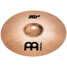Crash Meinl MB8-16HC-B