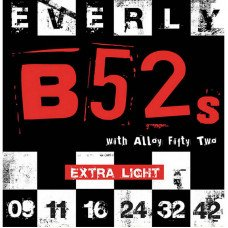 Everly 9209 B52S Electric Extra Light 09-42