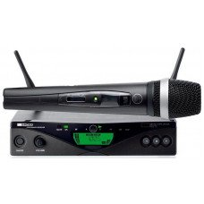 Радиосистема с ручным микрофоном AKG WMS470 Vocal D5 BD1