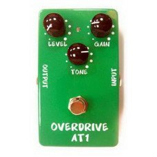 Tone Weal AT1 Overdrive
