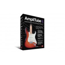 IK Multimedia Amplitube 3 Full Version