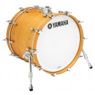 Yamaha AMB2218 - Absolute Hybrid Maple Bass Drum 22