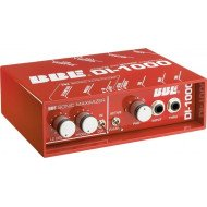 Direct-Box BBE DI-1000 direct box