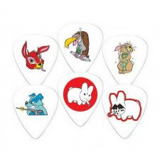 Dunlop BL109P1.0 Frank Kozik Player's Pack 1.0